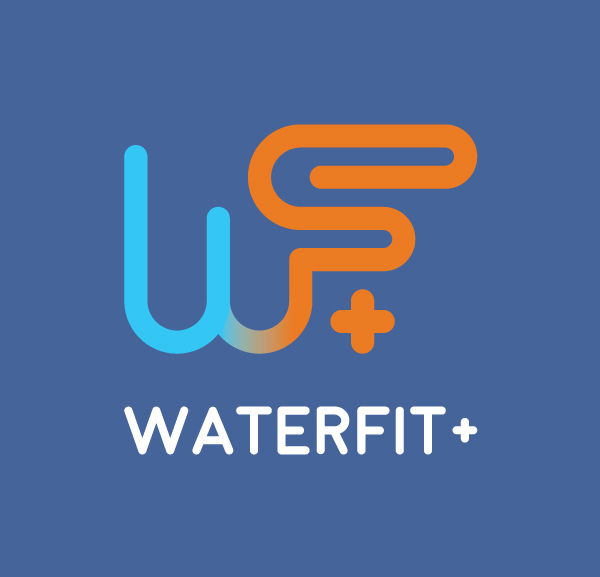 WATERFIT+ aqua fitness fun to lose weight and get fit